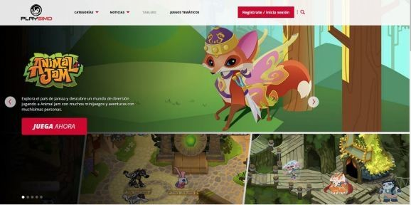 Playsimo online game portal hits Mexico, inviting international companies to enter the $1.2B market