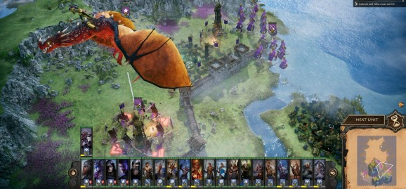 Fantasy General II: Reviving a strategy game for a modern audience