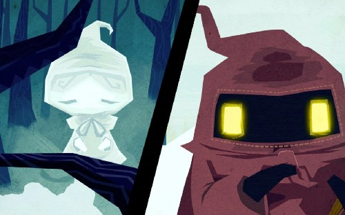 Road Not Taken is a brilliant game that will destroy you (review)