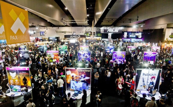 Sexual abuse allegations hit half-dozen game developers