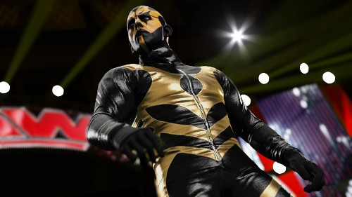 WWE 2K15's MyCareer mode trumps its other frustrations (review)