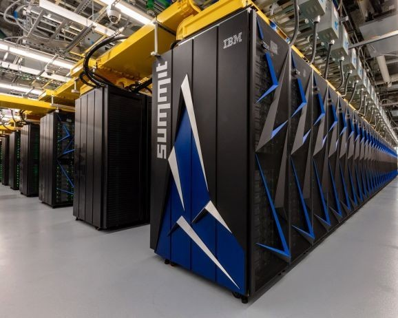 Top500: China has 219 of the world's fastest supercomputers