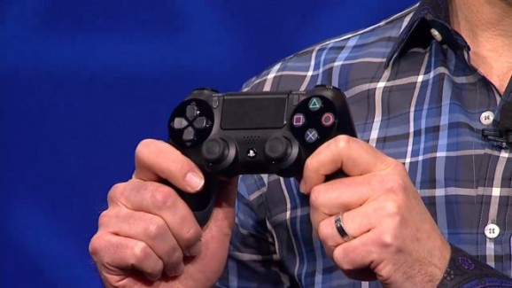 PlayStation 4 controller will work on PCs
