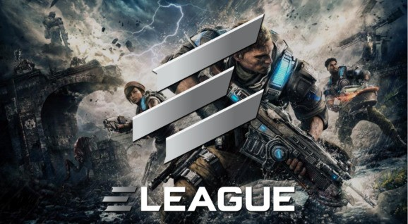 Gears 5 multiplayer to debut in new Eleague TV series on TBS