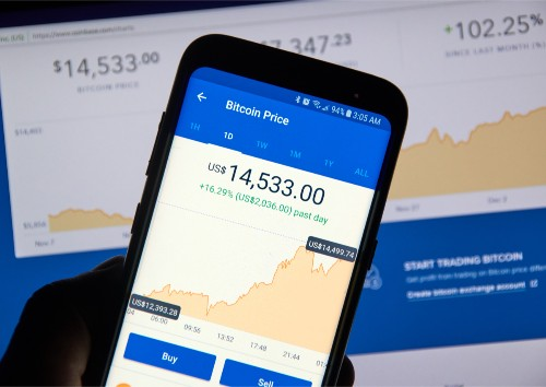 How Coinbase could disrupt traditional brokerages and dominate the investment market