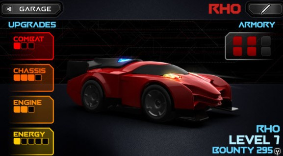 Anki unveils major update to its iPhone-controlled toy race cars with smart AI