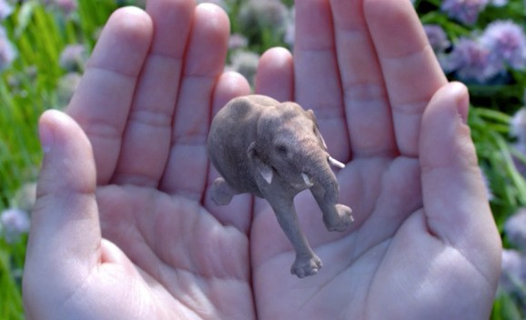 Magic Leap sheds light on its retina-based augmented-reality 3D displays