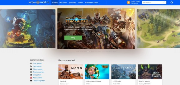 My.Games will launch global game store in Q4