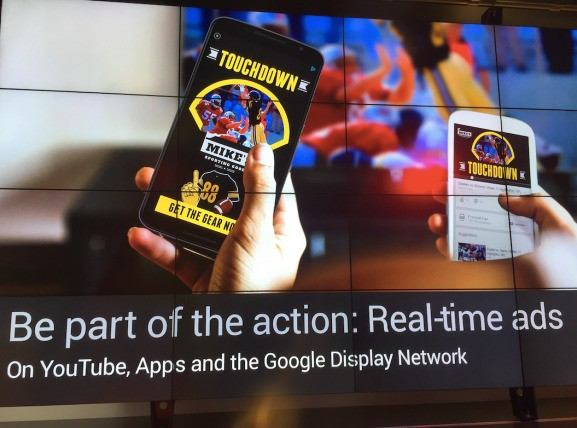 Google's new Real-Time Ads sound a lot like Twitter