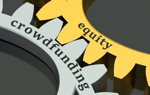 Equity crowdfunding is finally here: 10 steps to getting funded