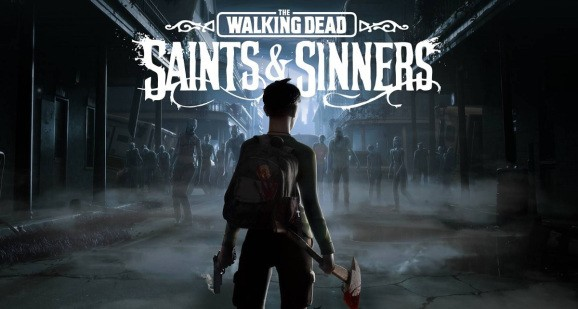 The Walking Dead: Saints & Sinners debuts as marquee VR game