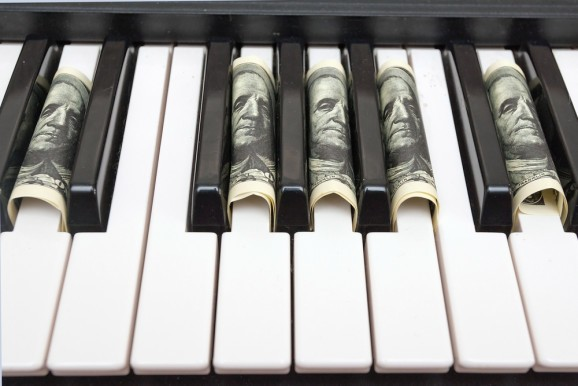 How big data can change the music industry