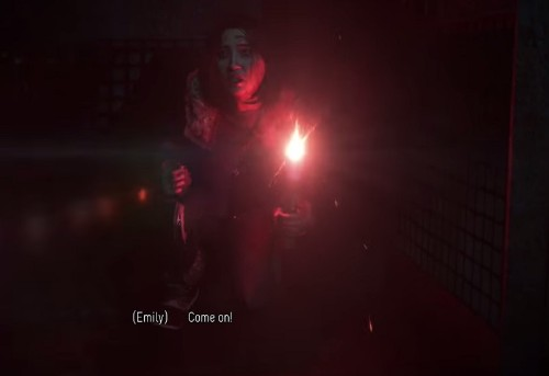 Tips on how to save, or lose, all eight characters in Until Dawn