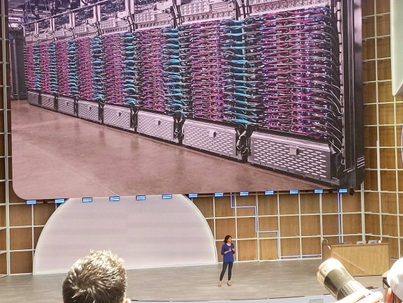 Google Cloud makes pods with 1,000 TPU chips available in public beta