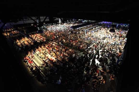 Newzoo: A billion people will know about esports by the end of 2016