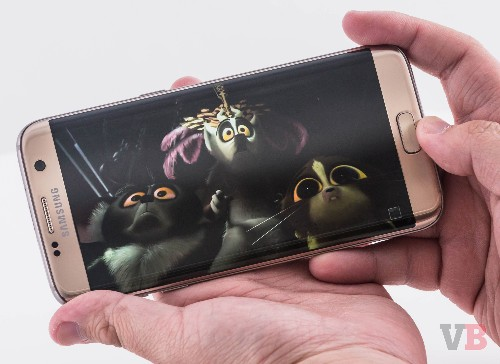 Samsung Galaxy S7 and S7 Edge review: Impressive, but largely iterative