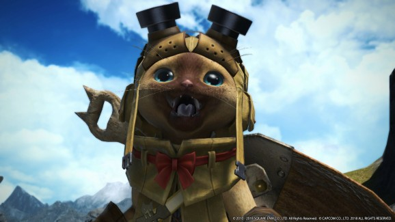 Monster Hunter: World is Steam's biggest new game launch of 2018
