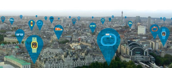 How location data is fueling the wearable revolution (eBook)