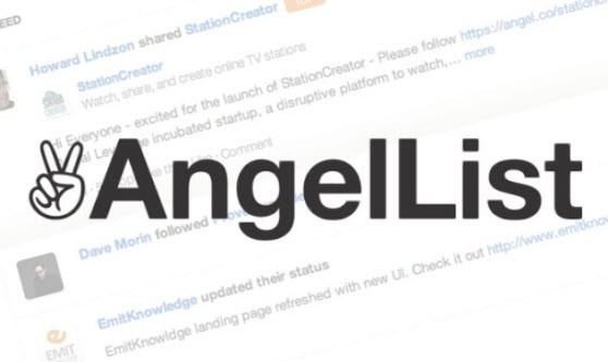 Why AngelList will become the Android of venture capital