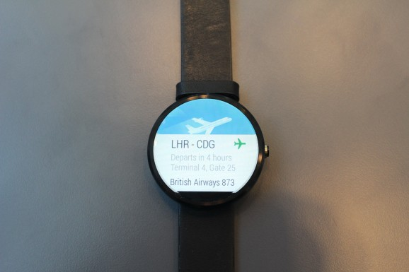 Motorola to launch Moto 360 smartwatch in 3 weeks, and maybe the Moto X+1 too