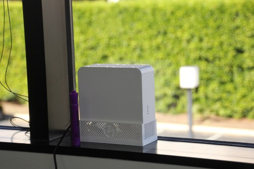 Movandi's BeamXR offers large-scale 5G coverage with few base stations