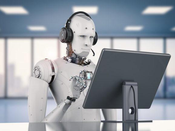 AI won't peak at human intelligence