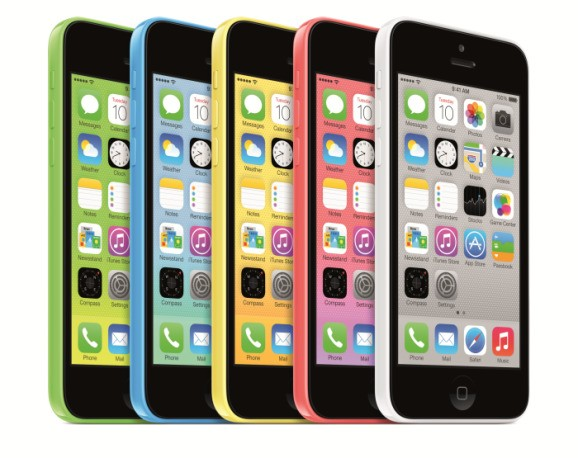 iPhone 5S, 5C selling well: Apple sales up 10% month-over-month in September (analyst)