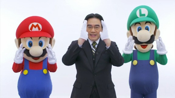 Nintendo CEO's strategy for mobile, console, and quality-of-life is all about 'individuality'