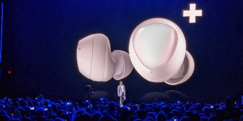Galaxy Buds+ with Spotify is good, but it could be great
