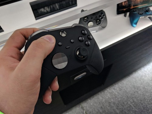 Xbox Elite Series 2 is one of the fastest-selling gamepads ever