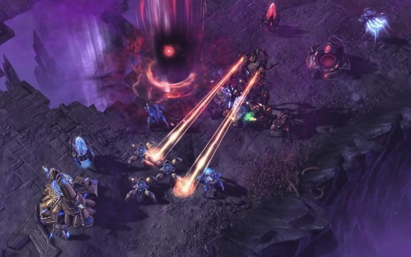 Google's DeepMind A.I. takes on something even more complicated than chess or go: StarCraft II