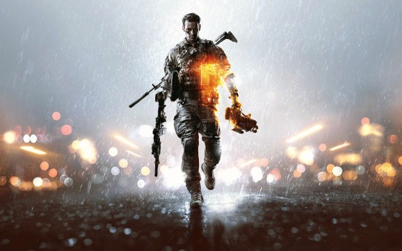 Battlefield: Hardline is happening, but DICE is still fixing Battlefield 4