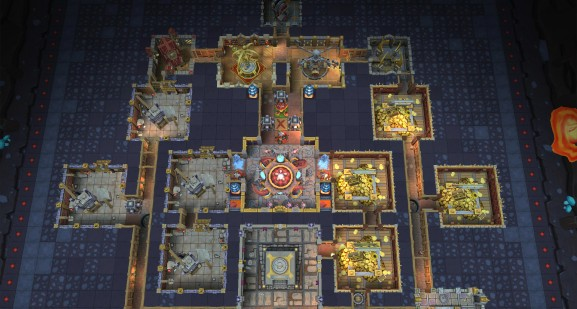 U.K. regulator: Ad that calls Dungeon Keeper 'free' is 'misleading'