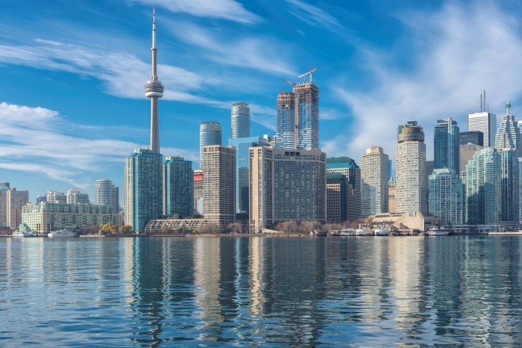 Alphabet's Sidewalk Labs to start testing smart-city features in Toronto this summer