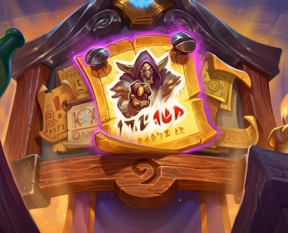 Hearthstone nerfs Dr. Boom, Conjurer's Calling, Luna's Pocket Galaxy, Extra Arms … and Barnes