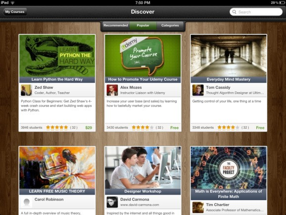 Sharing Economy Series: How Udemy ramped up without paid advertising