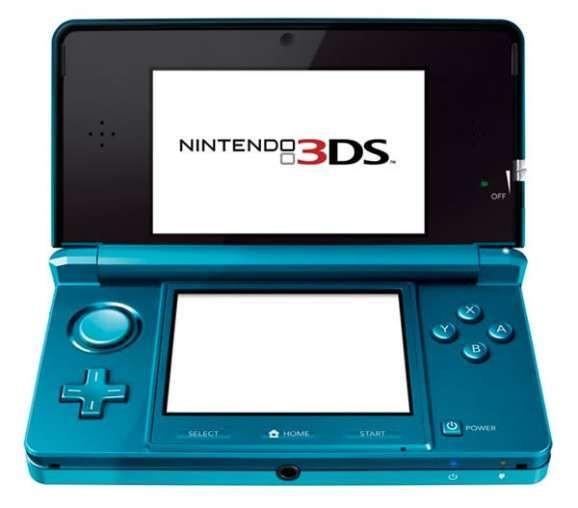Nintendo beats patent troll in 3DS technology case