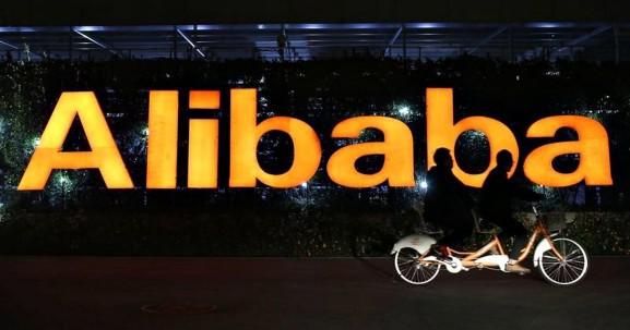 Alibaba follows Amazon's lead with bricks-and-mortar push