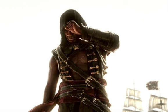 Ubisoft: Wii U not getting Assassin's Creed IV downloadable content