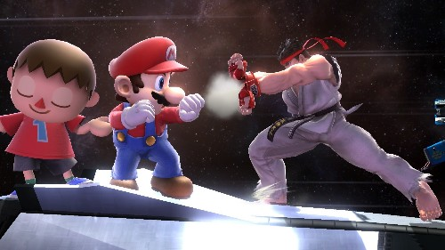 Here's why Super Smash Bros. 4 is thriving a year after its debut
