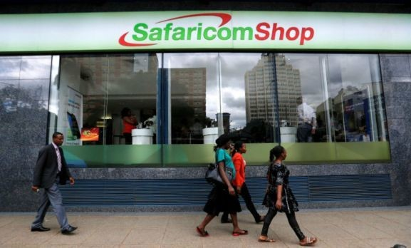 Safaricom launches Little Cab to rival Uber in Kenya
