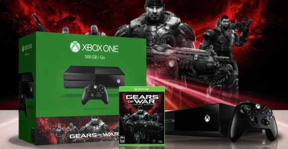 Microsoft works with GameStop to help Xbox One combat PlayStation 4 Black Ops III bundle