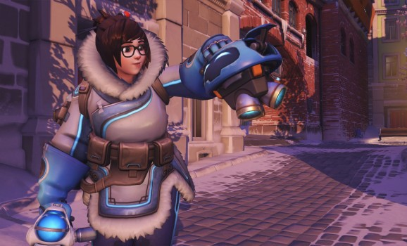 Blizzard stays silent on Hong Kong cop-out while the world reacts