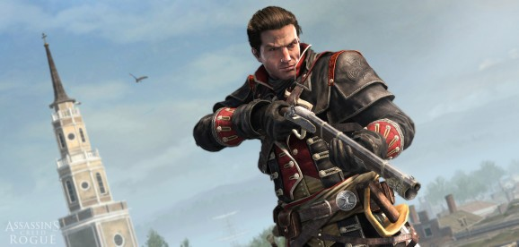 Ubisoft's revenues up despite concerns about Assassin's Creed and Watch Dogs