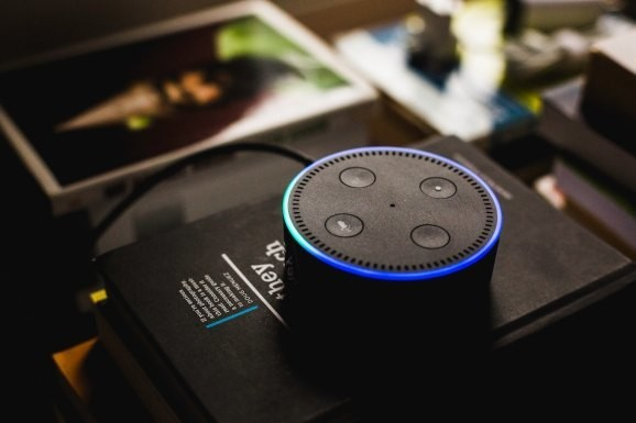 Alexa recorded a woman's private conversation and sent it to a random contact