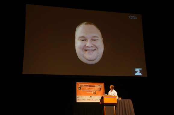 Kim Dotcom's Mega to launch browser-based encrypted video call and chat service 'soon'