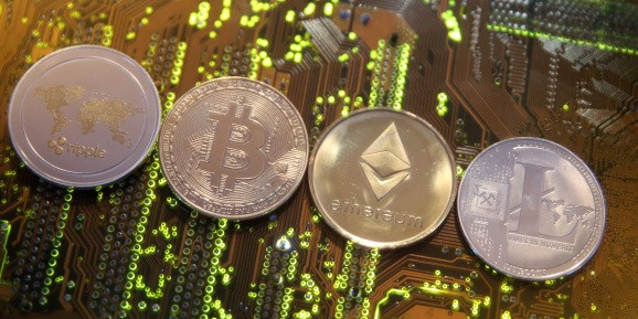 Over-the-counter cryptocurrency market moves over $100 million daily via messaging apps