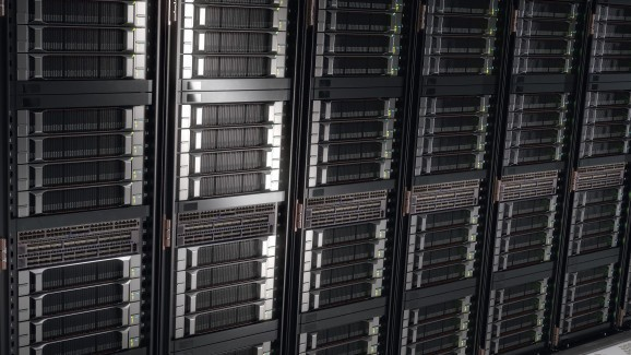 AWS adopts Nvidia's Tesla T4 chip for AI inference