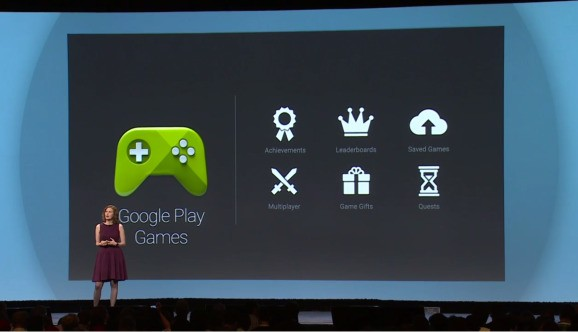 Google Play Games nabs 100M users over last 6 months — and gets new features like Quests