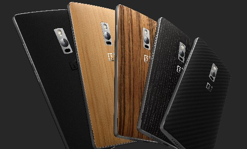 OnePlus raises the curtain on its second phone, the OnePlus 2